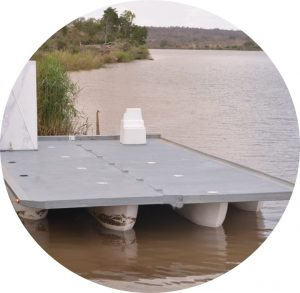 Pontoon Boats in South Africa